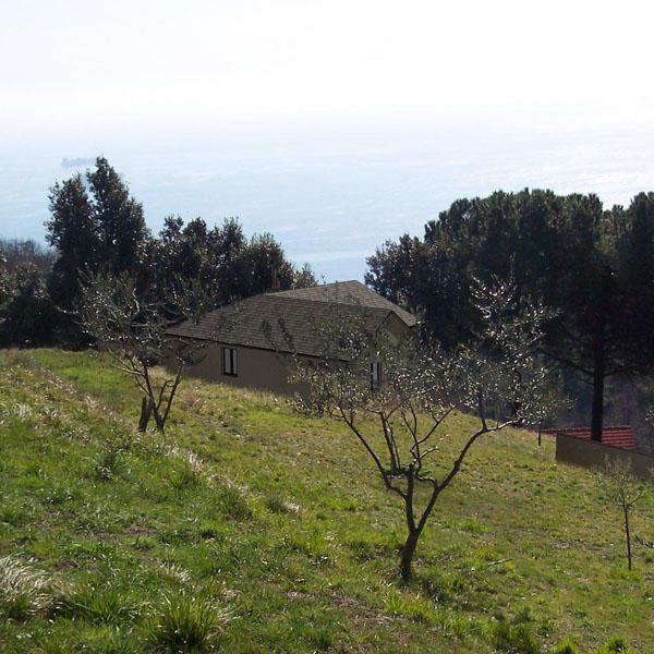 Casa su ruote su terreno agricolo case mobili with casa - Mobiletto per microonde ...