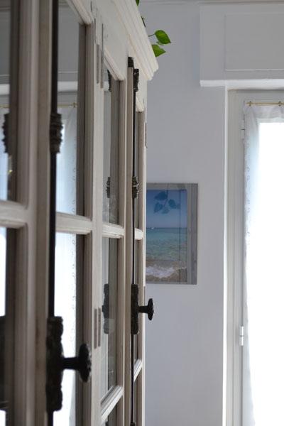 Abitazione in stile provenzale sala da pranzo – AreaNova
