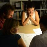 discussione del progetto