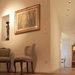 La casa dell'insegnante - Chiavari (Genova)