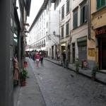 Abitazione nel centro storico di Firenze