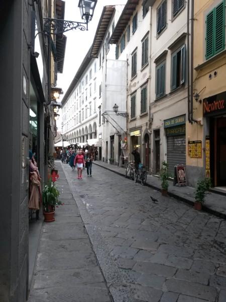 Abitazione nel centro storico di Firenze  AreaNova