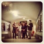 Mostra ARCHITETTURA DA VIVERE ad Acqui Terme