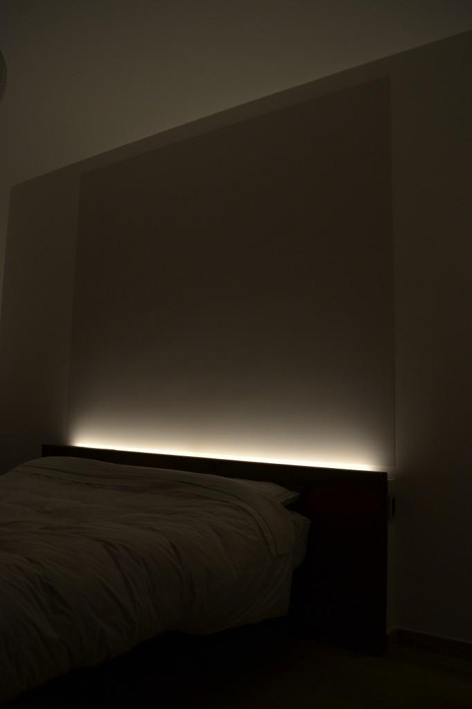 Casa per un\'amica – Genova Camera da letto - LAGO AIR – AreaNova