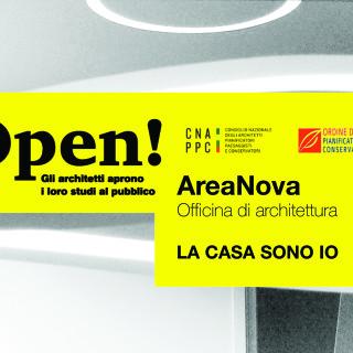 Open! Gli architetti aprono i loro studi al pubblico